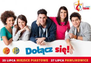 ŚDM Kraków 2016