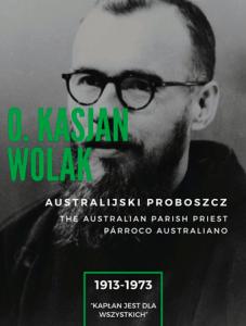 Biuro Prasowe Kapucynów - Prowincja Krakowska