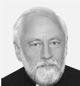 ojciec Andrzej Polasik SJ (1948-2016)