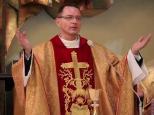 Ks. Tomasz Chudy SDS (1965-2016)