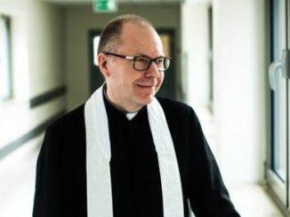 W cierpieniu, szczególnie niezawinionym, pozostaje nam milczeć – mówi ks. dr hab. Lucjan Szczepaniak, od 21 lat kapelan Szpitala Dziecięcego w Prokocimiu, opiekun chorych.