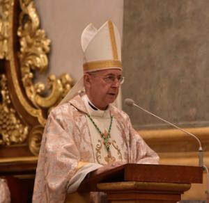 ks. abp Stanisław Gądecki