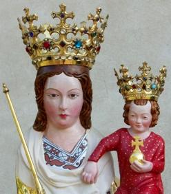 Uroczystości w Sanktuarium Matki Bożej Loretańskiej w Piotrkowicach