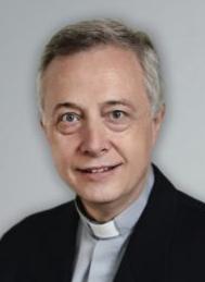 ks. Tomaž Mavrič CM