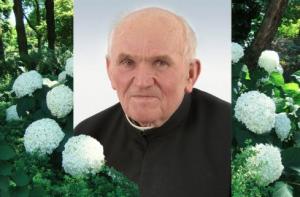 Brat Bernard Mróz SDS