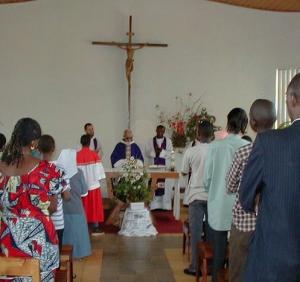 Wątki karmelitańskie na III Przeglądzie Filmów Misyjnych