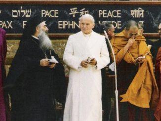 """Dokładnie 30 lat temu, 27 października 1986 roku, z inicjatywy papieża Jana Pawła II odbyło się w Asyżu modlitewne spotkanie pod hasłem """"Być razem, aby <a class=""""mh-excerpt-more"""" href=""""https://www.zyciezakonne.pl/wiadomosci/swiat/30-ducha-asyzu-64620/"""" title=""""30 lat """"ducha Asyżu"""""""">[...]</a>"""
