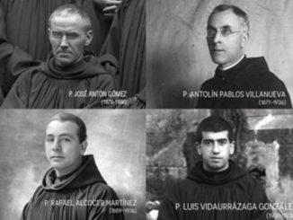 Kolejnych czterech męczenników, którzy ponieśli śmierć w Hiszpanii podczas prześladowań Kościoła w latach 30. ubiegłego wieku, czci się od dzisiaj jako błogosławionych.