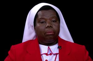 s. Rosemary Nyirumbe z Ugandy