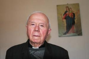 ks. Ernest Macák