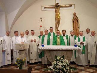 Od 25 do 27 października 2016 r. w Krakowie, w domu Księzy Misjonarzy u stóp Wawelu, odbyło się spotkanie formacyjne misjonarzy ludowych naszej prowincji.