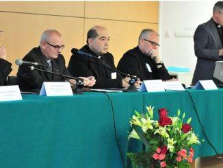 """""""Ius et misericordia"""" – na Katolickim Uniwersytecie Lubelskim odbyła się 26 października 2016 r. naukowa konferencja o kanoniczno-ekumenicznych aspektach miłosierdzia."""