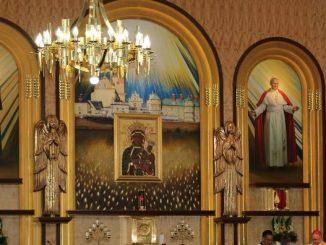 """W minioną sobotę i niedzielę Polonia Kalifornijska wspominała osobę i dzieło św. Jana Pawła II. Była to pierwsza w historii Papieskiego Sanktuarium w Los Angeles <a class=""""mh-excerpt-more"""" href=""""https://www.zyciezakonne.pl/wiadomosci/swiat/pierwszy-odpust-papieski-sanktuarium-sw-jana-pawla-ii-los-angeles-64598/"""" title=""""Pierwszy odpust papieski w Sanktuarium św. Jana Pawła II w Los Angeles"""">[...]</a>"""