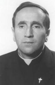 br. Stefan Olczyk SAC