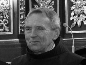 o. Andrzej Ostrowski OFM