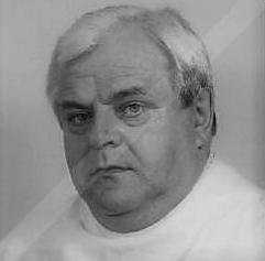 o. Józef Gołębiowski, paulin