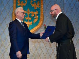 o. Tomasz Jakubczak CSsR