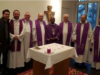 W dniach 21-23 marca w klasztorze braci mniejszych w Brukseli obradowała Rada Stała franciszkańskich prowincjałów Europy (UFME).