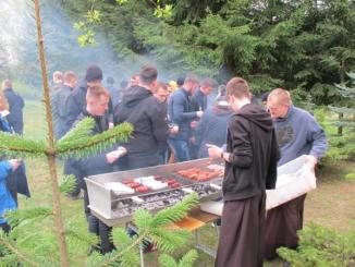 W dniu 21 kwietnia 2017 r. odbyło się pierwsze spotkanie wyższych seminariów duchownych znajdujących się w Lublinie.