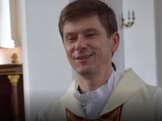 Franciszek mianował 45-letniego ks. Witalija Kriwickiego, salezjanina z Odessy, nowym biskupem kijowsko-żytomierskim. Do kapłaństwa przygotowywał się i święcenia kapłańskie przyjął on w Polsce.