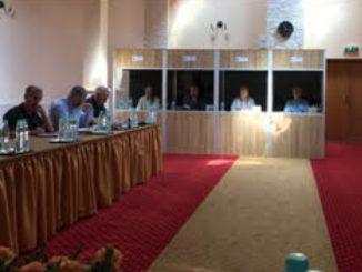 Wczoraj tj. 30 maja w Konstancinie-Jeziornie rozpoczęło się XIII Spotkanie Kontynentalne Wyższych Przełożonych Europejskich.