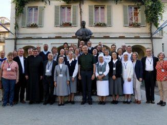 W dniach 22-23 maja br., w Turynie – Valdocco, miało miejsce posiedzenie Światowej Konsulty Rodziny Salezjańskiej.
