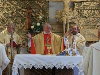 25 czerwca 2017 roku przeżywaliśmy jubileusz 25-lecia obecności Salezjańskiego Ośrodka Misyjnego na warszawskim Ursynowie.