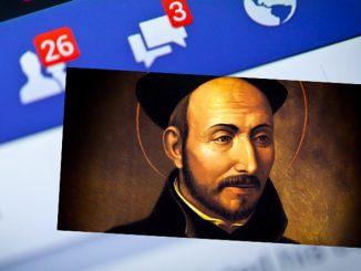 31 lipca Kościół obchodzi wspomnienie świętego Ignacego z Loyoli, założyciela Towarzystwa Jezusowego. Z tej okazji jezuici przygotowali specjalną nakładkę na zdjęcia profilowe na Facebooku.