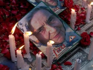 """Osobistości ze świata religii, polityki i kultury, ale także zwykli ludzie wzięli udział w pogrzebie s. Ruth Pfau, jaki odbył się (19 sierpnia) w Karaczi <a class=""""mh-excerpt-more"""" href=""""https://www.zyciezakonne.pl/wiadomosci/swiat/pakistan-panstwowy-pogrzeb-matki-tredowatych-70966/"""" title=""""Pakistan: państwowy pogrzeb """"matki trędowatych"""""""">[...]</a>"""