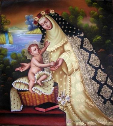 """Umiłowanie Bożego stworzenia przez św. Różę z Limy oraz jej wpływ na rozwój chrześcijaństwa w Peru i Ameryce Łacińskiej przypomniał Papież w liście do swojego <a class=""""mh-excerpt-more"""" href=""""http://www.zyciezakonne.pl/wiadomosci/swiat/list-papieza-wyslannika-jubileusz-sw-rozy-limy-70969/"""" title=""""List Papieża do jego wysłannika na jubileusz św. Róży z Limy"""">[...]</a>"""