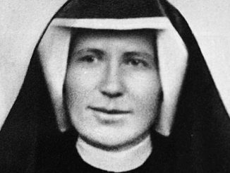 Życiorys św. Faustyny Kowalskiej – apostołki miłosierdzia Bożego – przełożyła na chiński świecka katoliczka z Hongkongu Lam Kit-ping.