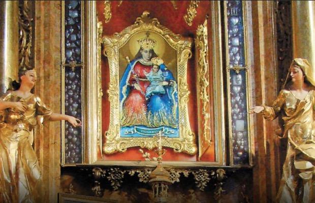 Sanktuarium w Kalwarii Pacławskiej podjęło inicjatywę comiesięcznych Mszy Świętych o trzeźwość w rodzinie i trwanie w trzeźwości.