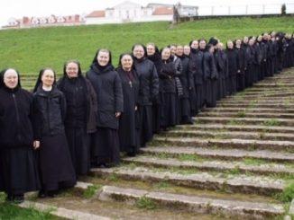 25 sierpnia minęło 70 lat odkąd do Myśliborza przyjechały i zamieszkały przy niewielkim kościółku pierwsze siostry nowo tworzącego się zgromadzenia zakonnego Sióstr Jezusa Miłosiernego
