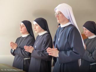 W Strachocinie odbyły się w niedzielę 17 września uroczystości jubileuszowe 100-lecia Rycerstwa Niepokalanej, którego założycielem jest św. Maksymilian Maria Kolbe.