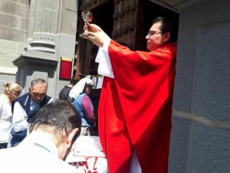 Redemptoryści w Meksyku także zostali dotknięci trzęsieniem ziemi, które miało miejsce 19 września 2017 r. W Puebla i Mexico City znajdują sie nasze kościoły.