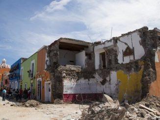 Silne trzęsienie ziemi, które 19 września nawiedziło środkową i południową część Meksyku, dotknęło także pracujących tam od 19 lat polskich pallotynów.