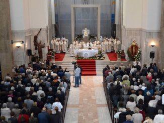 3 września 2017 r. w klasztorze Ducha Świętego w Zagrzebiu odbyło się pierwsze zgromadzenie narodowe Rycerstwa Niepokalanej (MI) w Chorwacji.