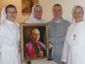 Kongregacja ds. Świętych dekretem wydanym 22 września br. zatwierdziła ważność procesu diecezjalnego Sługi Bożego bp Adolfa Piotra Szelążka.