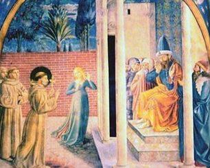 Franciszkańska Kustodia Ziemi Świętej rozpoczyna trzydniowe uroczystości upamiętniające osiemsetletnią obecność Braci Mniejszych na Bliskim Wschodzie.