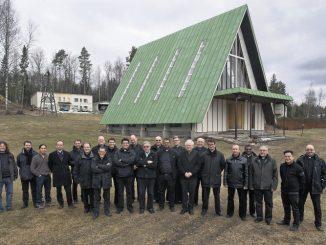 Mija 110 lat od pojawienia się Zgromadzenia na ziemi fińskiej i 20 lat od objęcia przez Prowincję Polską Regionu Finlandia, a obecnie Dystryktu.