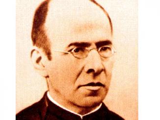 W niedzielę, 15 października, w Rzymie Ojciec Święty Franciszek dokona kanonizacji pijara, o. Faustyna Mígueza.