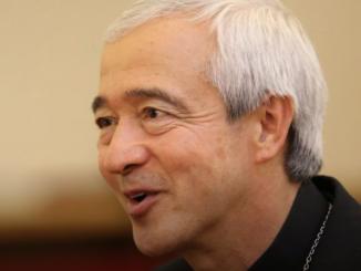 Abp Jorge Carlos Patrón Wong z Watykanu spotkał się dziś w Warszawie z odpowiedzialnymi za powołania i formowanie kapłanów w Polsce.
