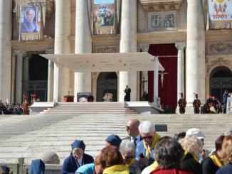 W dniach 12-15 października 2017 r. w Rzymie odbyło się Międzynarodowe Sympozjum Rodziny Wincentyńskiej z okazji 400-lecia Charyzmatu Wincentyńskiego.