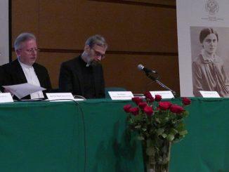 """W czwartek 12 października abp Marek Jędraszewski wziął udział w konferencji """"Splendor personae"""" poświęconej św. Edycie Stein, która odbyła się na Wydziale Teologicznym Uniwersytetu Kardynała <a class=""""mh-excerpt-more"""" href=""""https://www.zyciezakonne.pl/wiadomosci/kraj/abp-jedraszewski-konferencji-poswieconej-sw-edycie-stein-72436/"""" title=""""Abp Jędraszewski na konferencji poświęconej św. Edycie Stein"""">[...]</a>"""