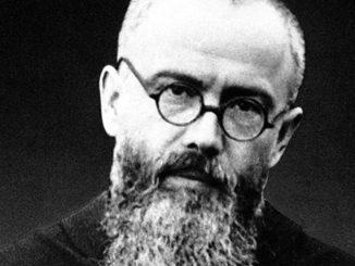 100 lat temu, 16 października 1917 r. grupka franciszkanów z o. Maksymilianem M. Kolbe na czele, założyła w Rzymie Rycerstwo Niepokalanej.