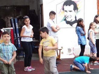 W ostatnich latach salezjańska placówka w Stambule, strategicznym mieście, które łączy Europę z Azję, zapewniła schronienie licznym migrantom i uchodźcom.