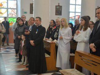 Dwóch sercanów pracujących od wielu lat w Mołdawii: ks. Tadeusz Magierowski i ks. Piotr Kuszman otrzymali Krzyże Kawalerskie Orderu Zasługi Rzeczypospolitej Polskiej.