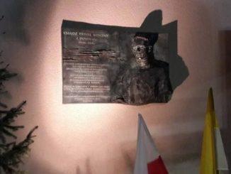 W Tychach Paprocanach, w kościele pw. Najświętszego Serca Pana Jezusa została odsłonieta pamiątkowa tablica, poświęcona ks. Pawłowi Kontnemu.
