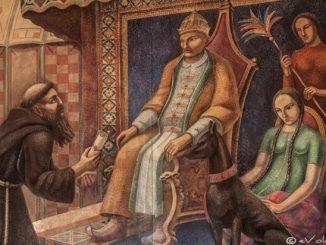 """18 listopada 1247 roku, na siedem (!) lat przed narodzinami słynnego podróżnika Marco Polo, franciszkanie Jan z Pian del Carpine i Benedykt Polak powrócili do <a class=""""mh-excerpt-more"""" href=""""https://www.zyciezakonne.pl/wiadomosci/swiat/polak-chinach-narodzinami-marco-polo-73200/"""" title=""""Polak w Chinach przed narodzinami Marco Polo"""">[...]</a>"""