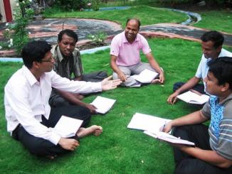 INDIE. Ojciec Savarirayan Arockiasamy SVD z Indii został mianowany rektorem Wydziału Teologicznego (Khrist Premalaya Regional Theologate) w międzydiecezjalnym seminarium duchownym Archidiecezji Bhopal.